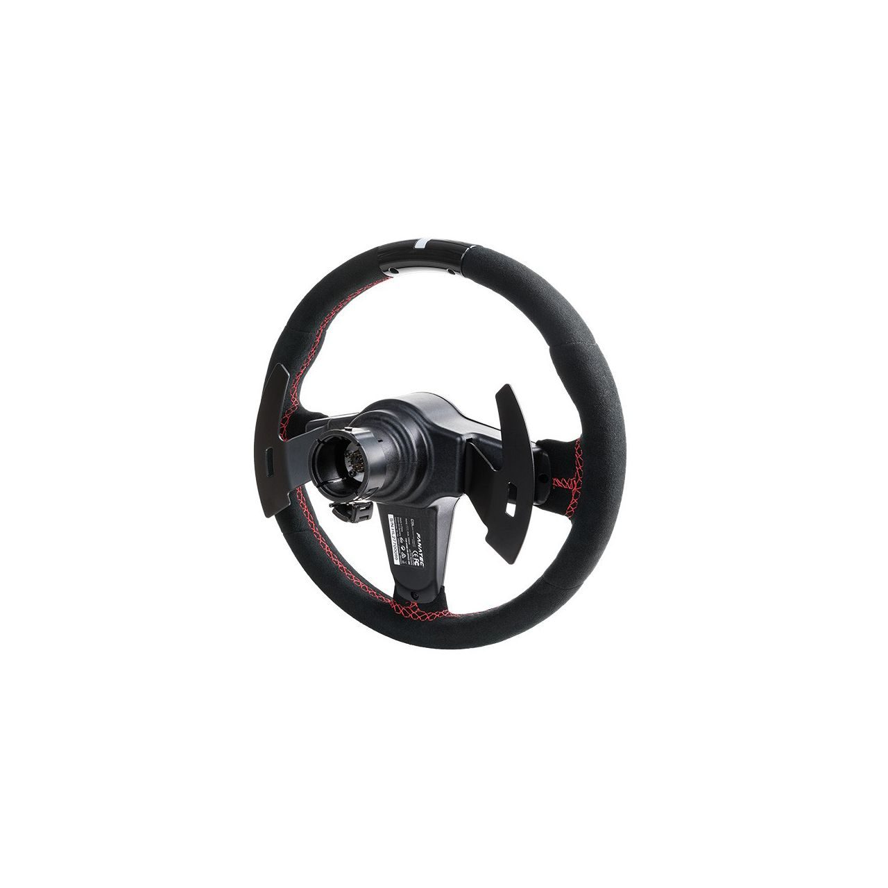 CSL Elite Steering Wheel P1