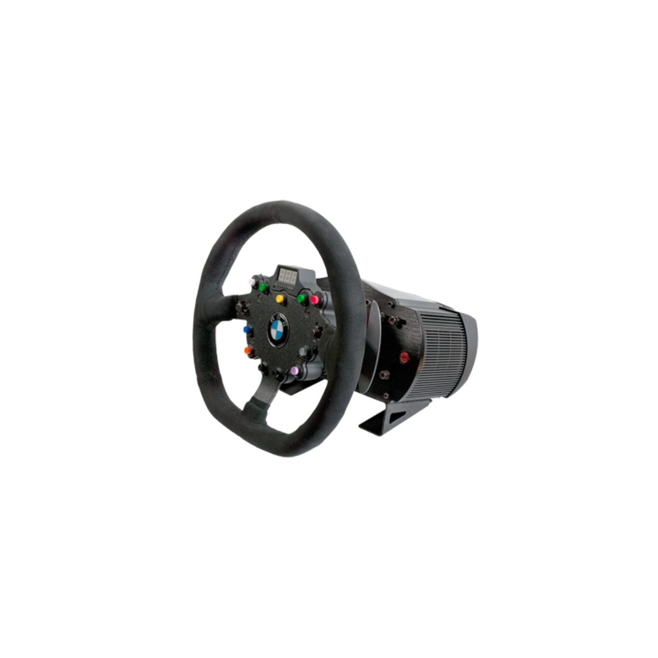 ClubSport Steering Wheel BMW GT2