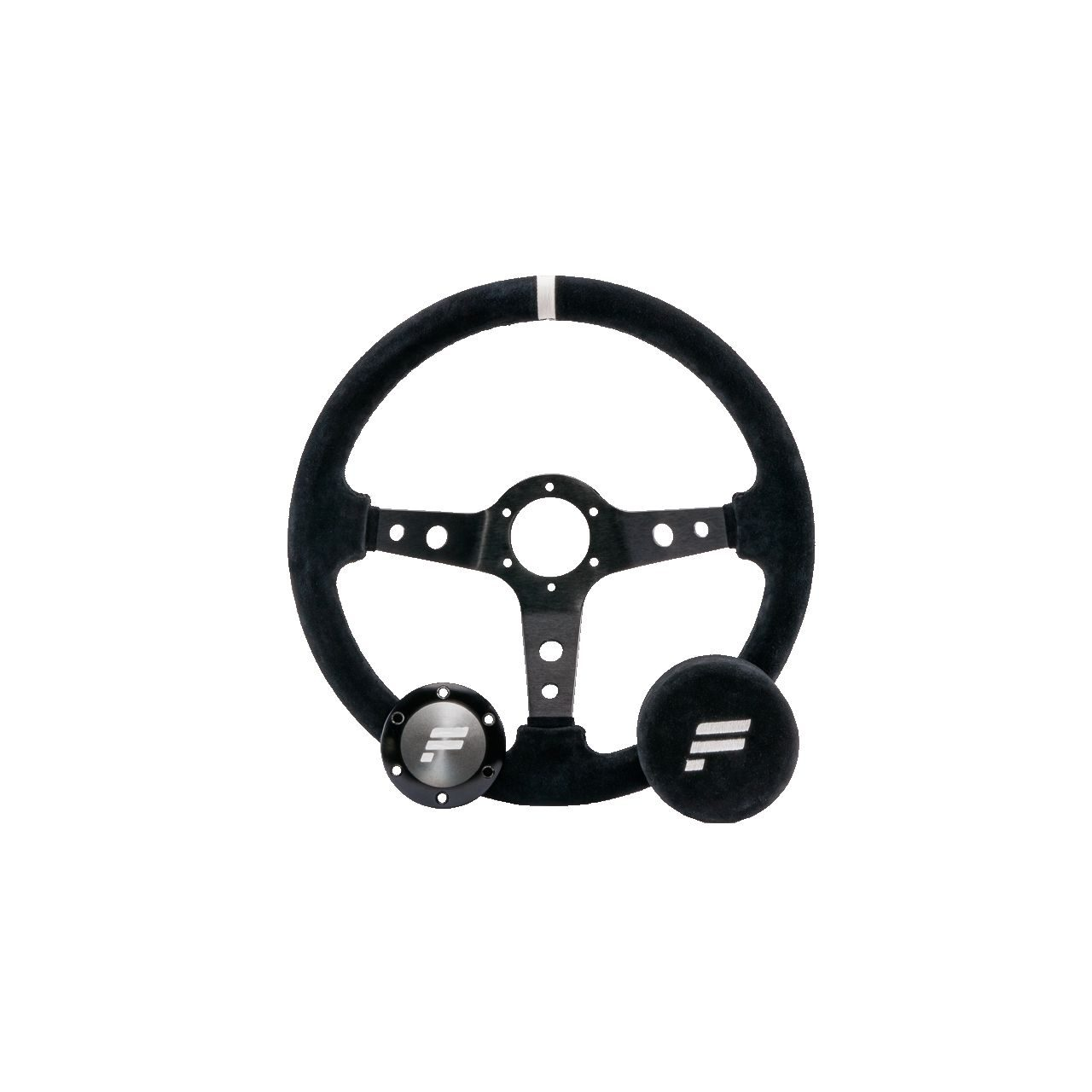ClubSport steering wheel Oval XBOX ONE