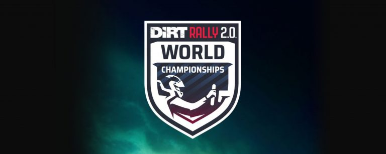 Dirt Rally 2.0 World Championship